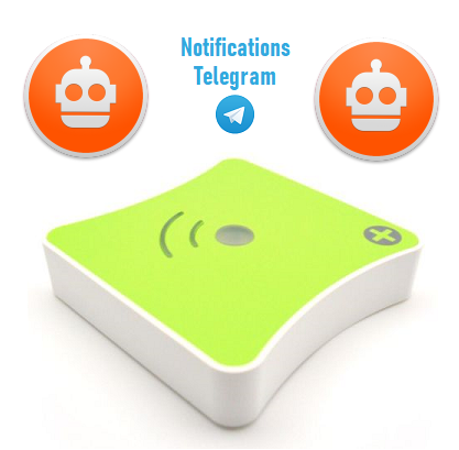 telegram chatbot